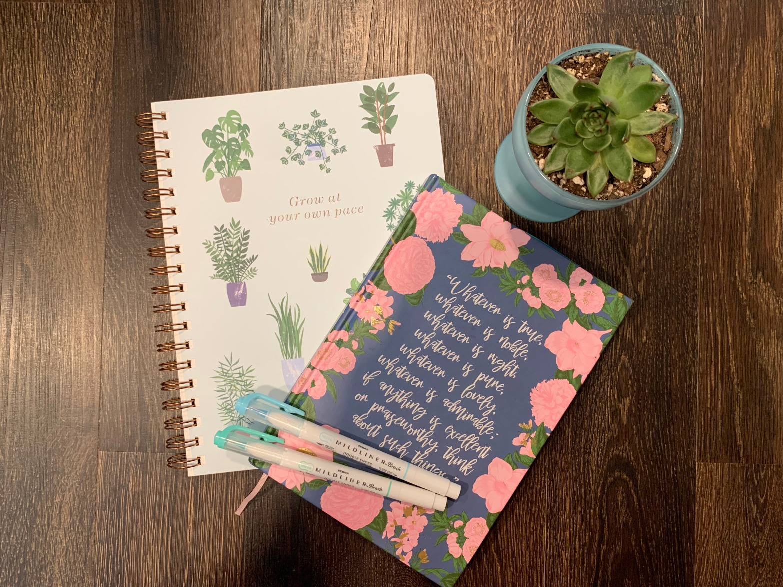 8 Awesome Things to Write in a Prayer Journal